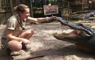 TOP 10 SPOTS IN THE NORTHEAST FLORIDA REGION FOR FAMILIES WITH KIDS