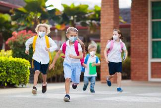 Back to School in Florida and Other Openings amid Worst Coronavirus Numbers