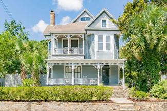 Historic Homes Northwest, Florida