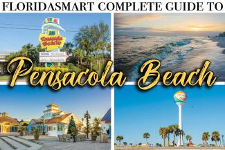 A complete guide to Pensacola Beach