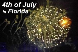 Independence Day in Florida