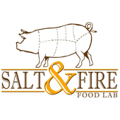 Salt & Fire Food Lab