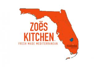 Zoeys kitchen Florida