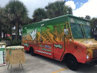 Bigbelly's Food Truck