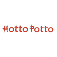 Hotto Potto Logo