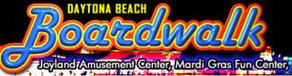 Boardwalk Logo