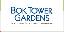 Bok Tower logo