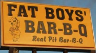Fat Boys' Bar-B-Q