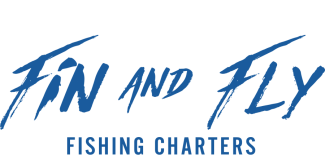 Fin and Fly Fishing Charters Logo