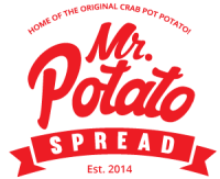 Mr, Potato Spread Logo
