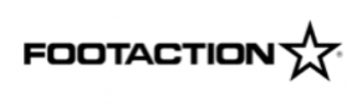 Footaction USA logo