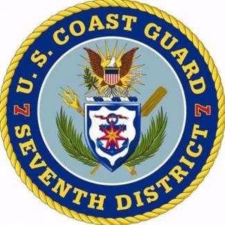United States Coast Guard 7th District