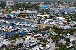 The Florida Boat Show