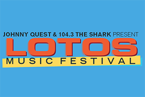 LOTOS Music Festival