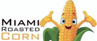 Miami Roasted Corn