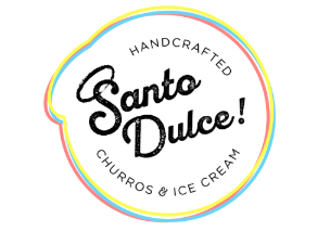 Santo Dulce Handcrafted Churros & Ice Cream