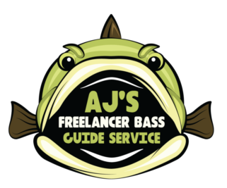 AJ's Freelance Bass Fishing Guide Service.