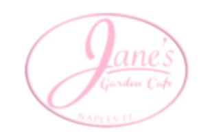 Jane's Garden Cafe on 3rd
