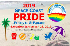 Space Coast Pride Festival & Parade