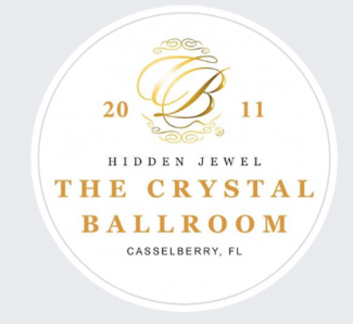 The Crystal Ballroom