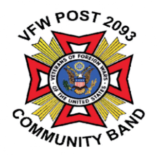 VFW Post 2093 Community Band