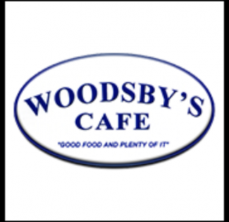 Woodsby's Cafe