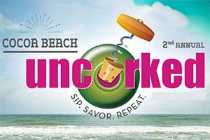 Cocoa Beach Uncorked