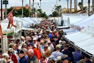 Downtown Venice Craft Festival