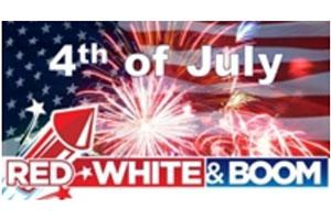 Clermont Red, White, & Boom!