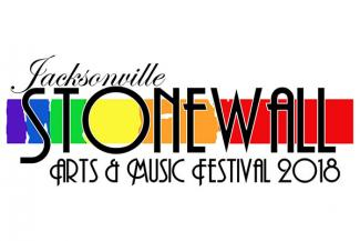 Jacksonville Stonewall Arts and Music Festival