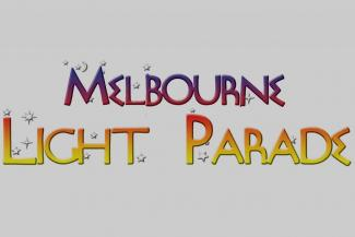 Melbourne Light Parade