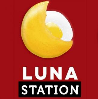 Logo of Luna Station