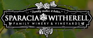 Sparacia Witherell Family Winery & Vineyards
