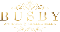 Busby Antiques & Collectibles Logo