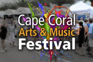 Cape Coral Arts and Music Festival