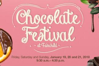 International Chocolate Festival