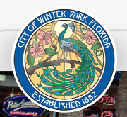 city of winter park logo