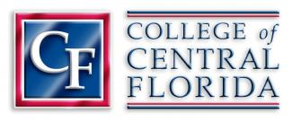 College of Central Florida Logo