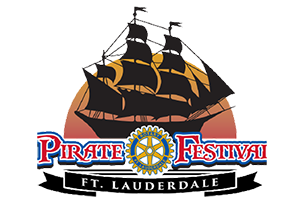 Fort Lauderdale Pirate Festival