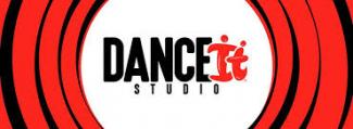 DanceItStudio Logo