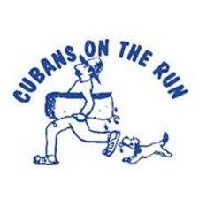 Cubans On The Run Logo
