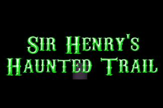 Sir Henry's Haunted Trail