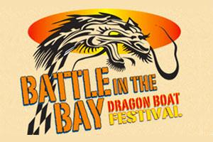 Battle in the Bay Dragon Boat Festival