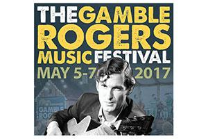 Gamble Rogers Music Festival