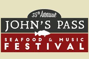 John's Pass Seafood and Music Festival