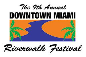Downtown Miami Riverwalk Festival