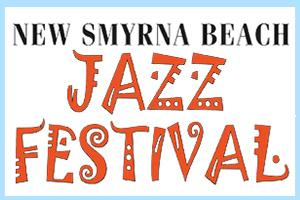 New Smyrna Beach Jazz Festival