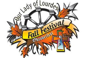 Our Lady of Lourdes Fall Festival