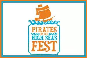 Pirates of the Seas Fest