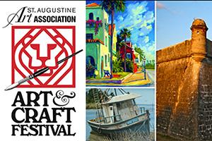 St. Augustine Art and Craft Festival